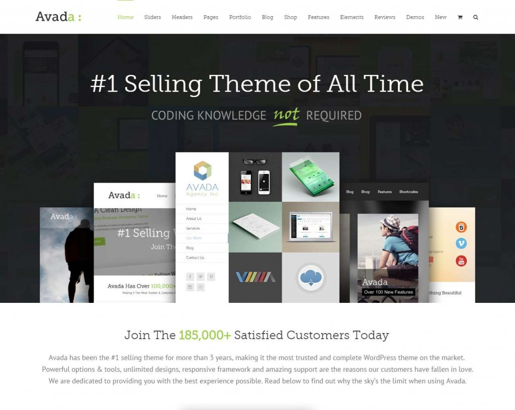 10+ Best All Time WordPress Themes & Plugins - Premium WordPress ...