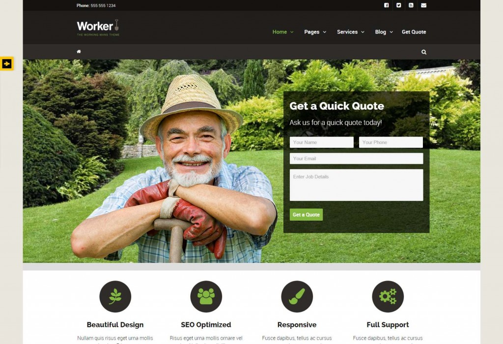 Worker OutsideWorker Outside The Working Mans WordPress Theme-compressed