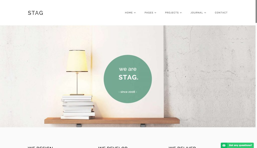 Homepage – Hero Banner – Stag-compressed