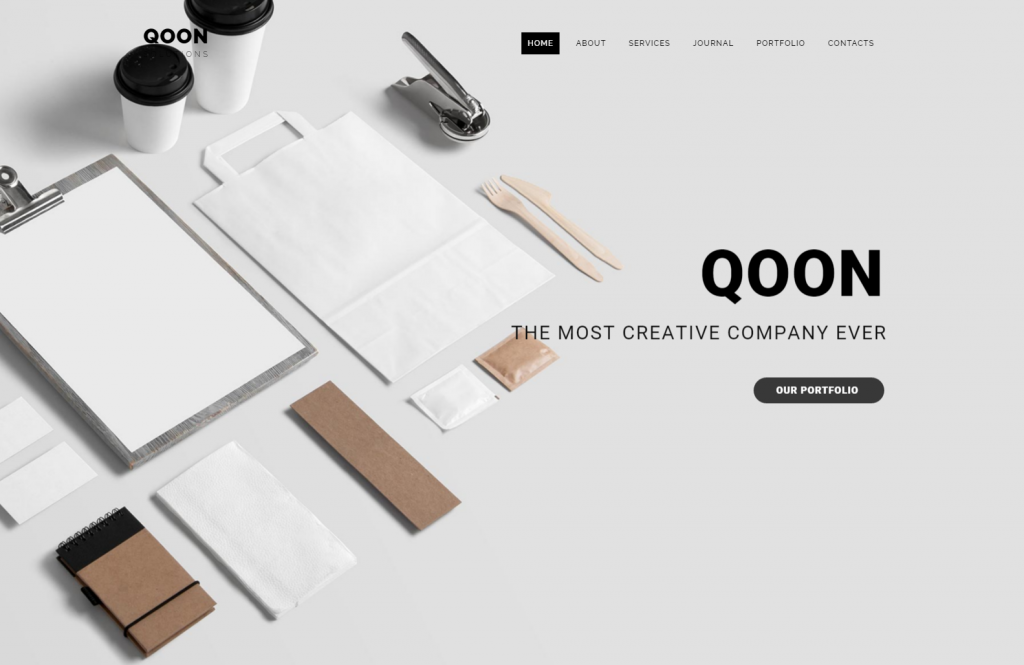 qoon-business-just-another-wordpress-site