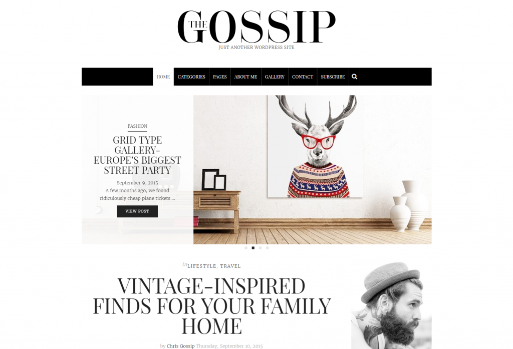 gossip-just-another-wordpress-site