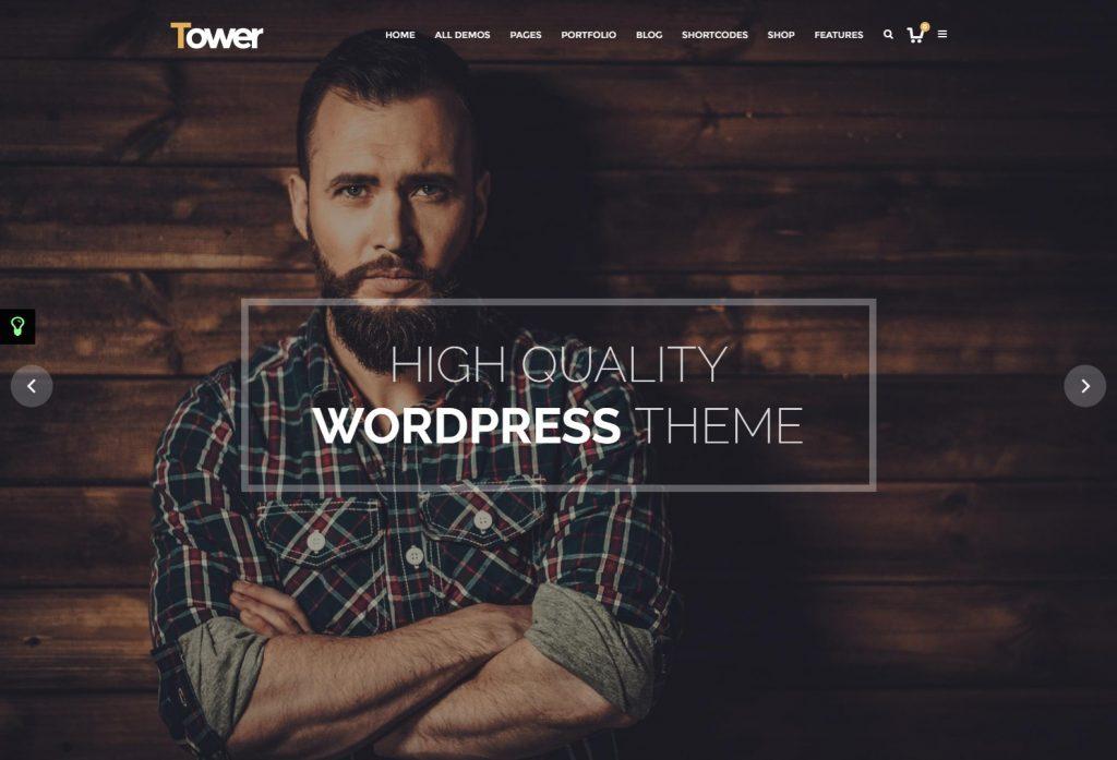 fullscreen-presentation-tower-responsive-wordpress-theme-compressed
