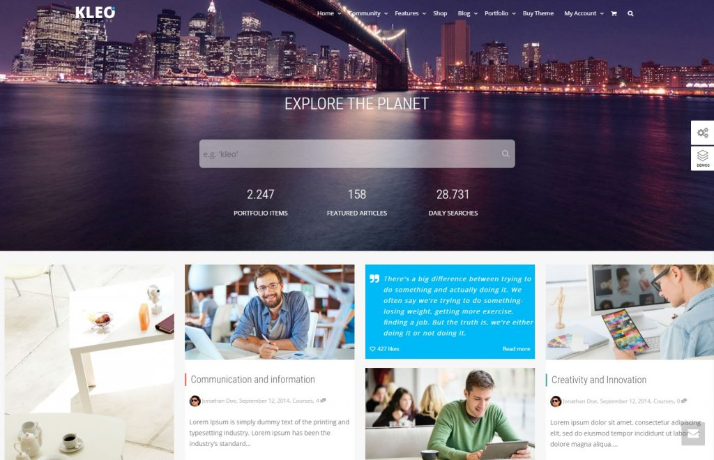 kleo-pro-community-focused-multi-purpose-buddypress-theme-preview-themeforest-compressed
