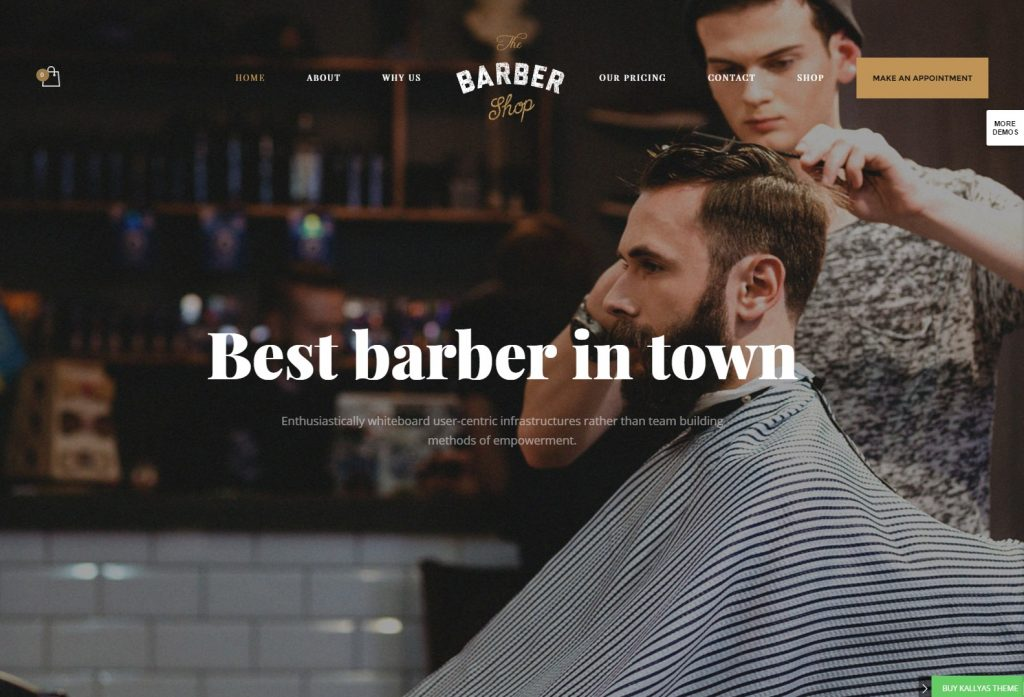 Barbershop – Just another Kallyas Demo Sites site-compressed