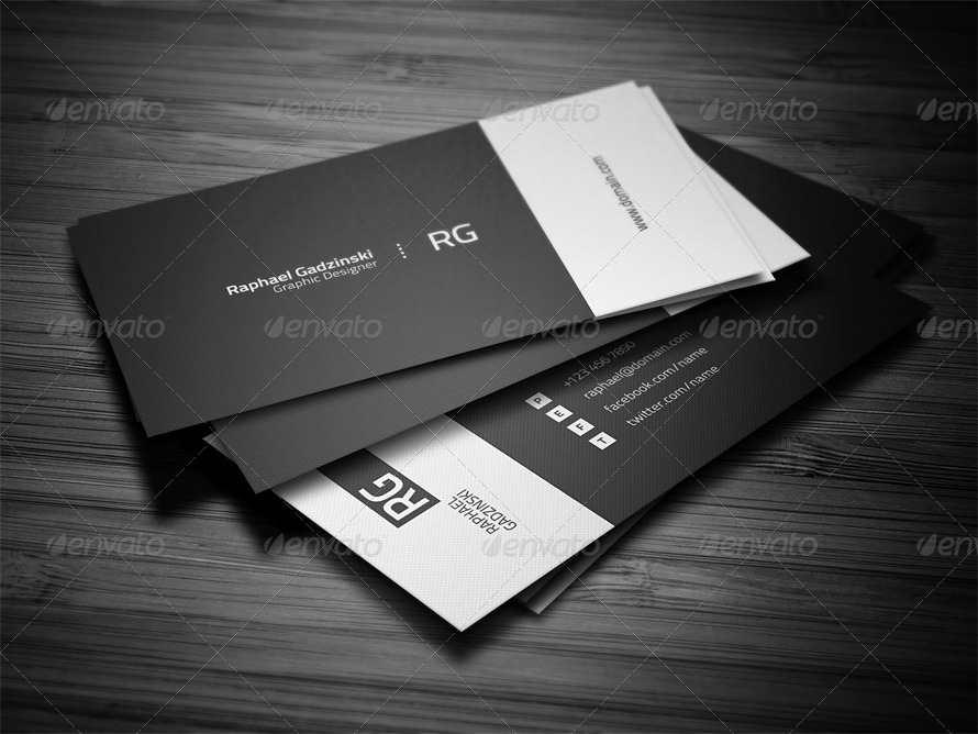 30+ Best Financial Themes and Business Cards / Mockups to Help Grow ...