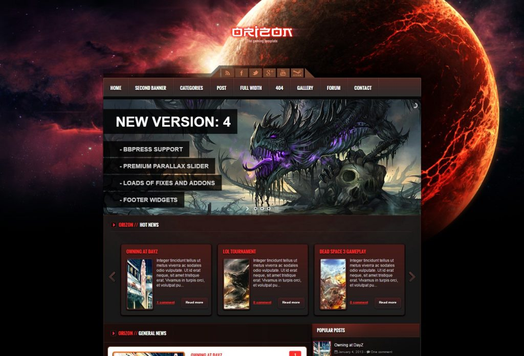 Orizon – Just another WordPress site-compressed