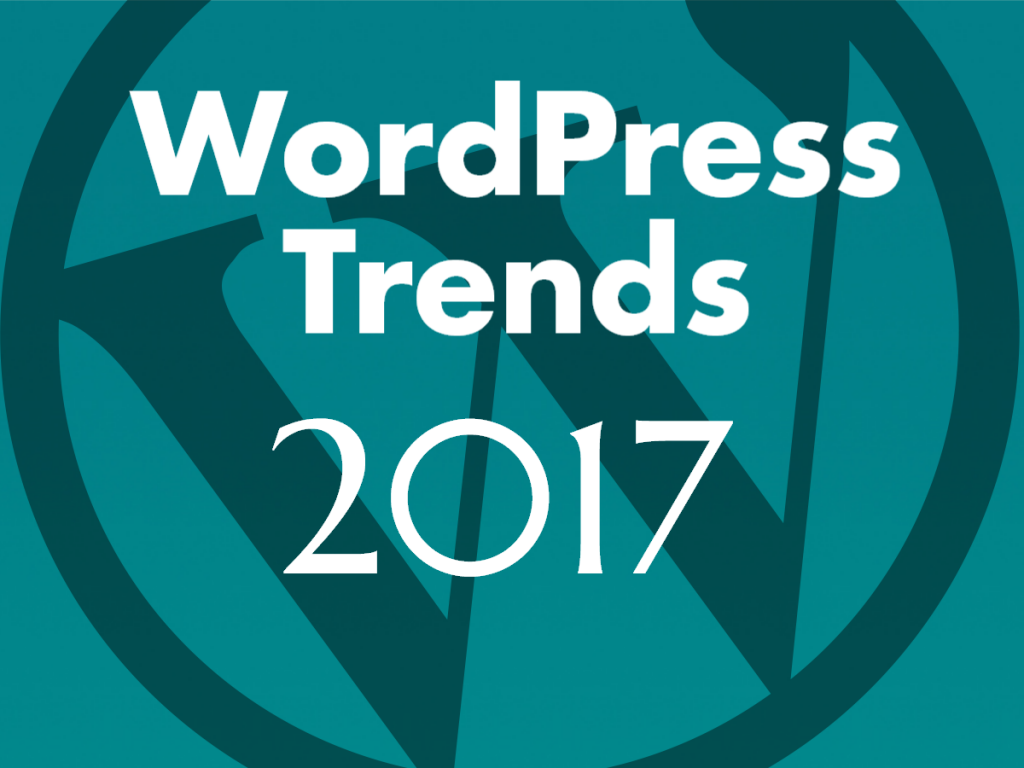 WordPress Trends 2017 (1)