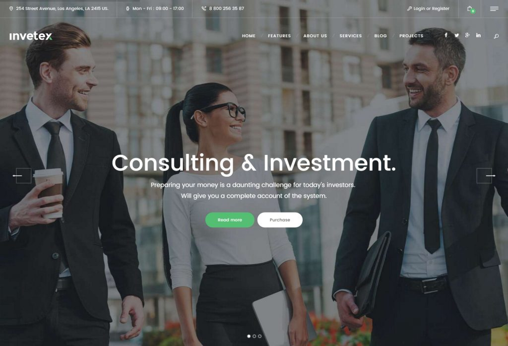 Invetex – Corporate Theme – Just another WordPress site-compressed