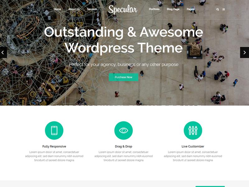 Best WordPress Multipurpose Theme