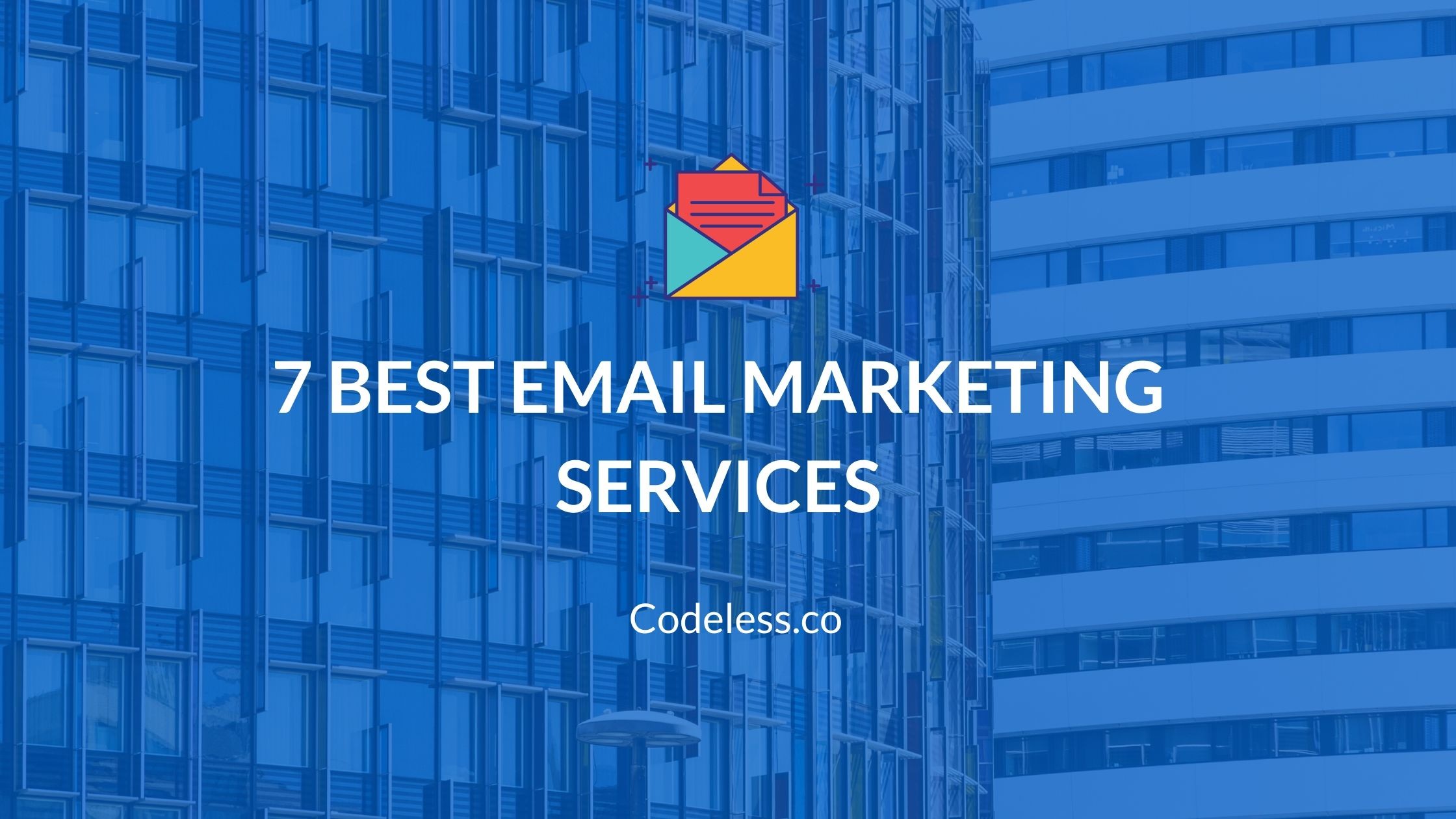 Best Email Marketing Service Providers