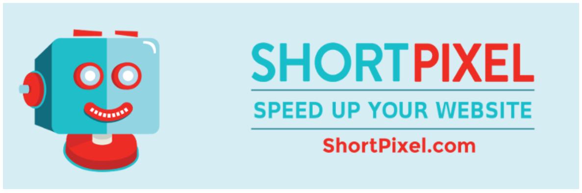 shortpixel compression options