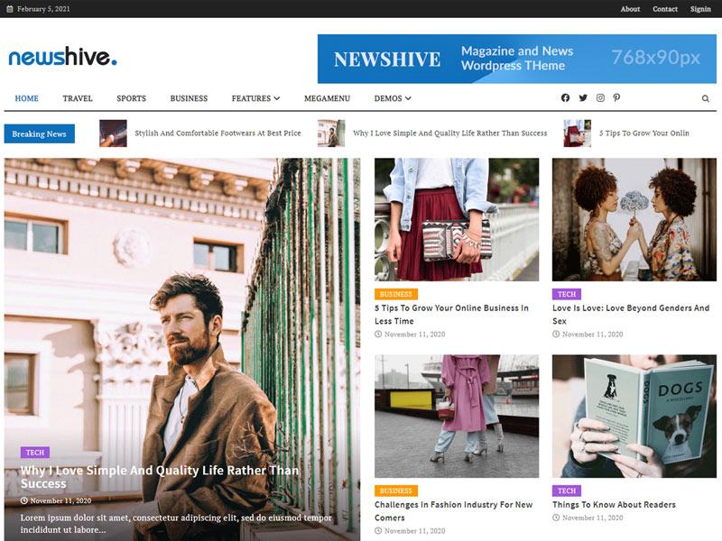 Newshive