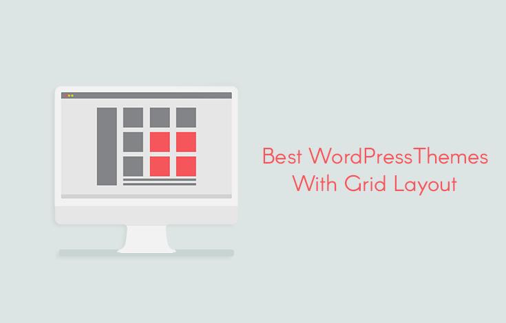 Best WordPress Grid Themes