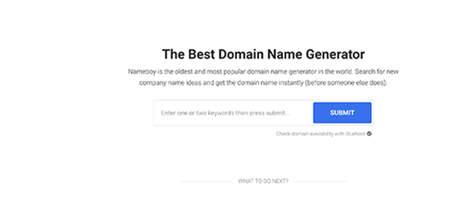 How to Start a Fitness Blog: How to choose the best domain