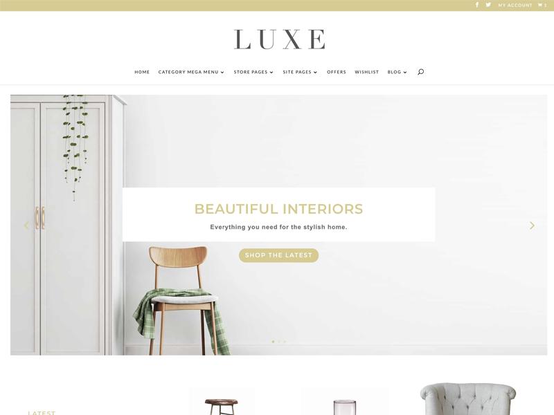 luxe-divi-child-theme