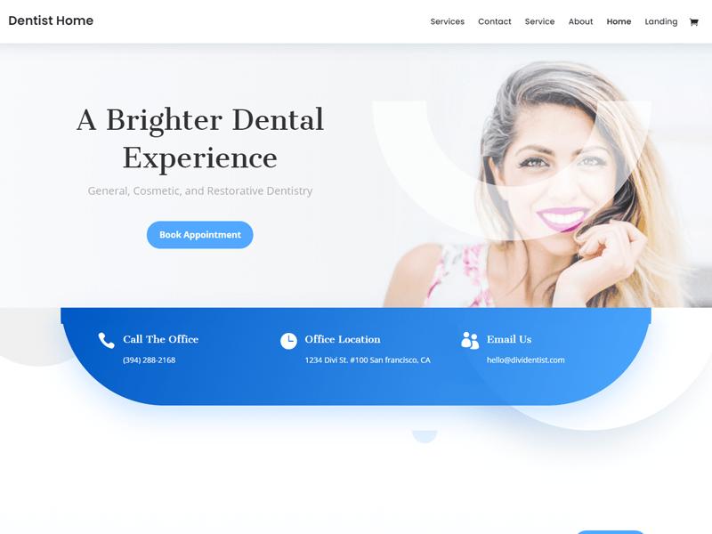 Divi-dentist-wordpress-themes
