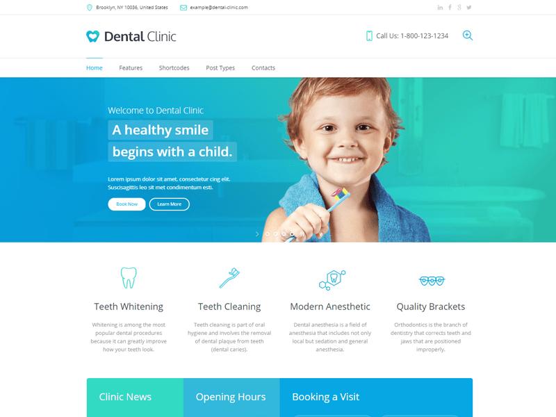 Medical-Dentist